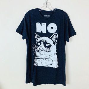 Grumpy Cat NO T-Shirt